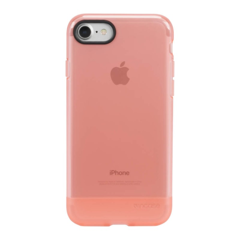 Incase Protective Cover iPhone 8/7 Roze - 1