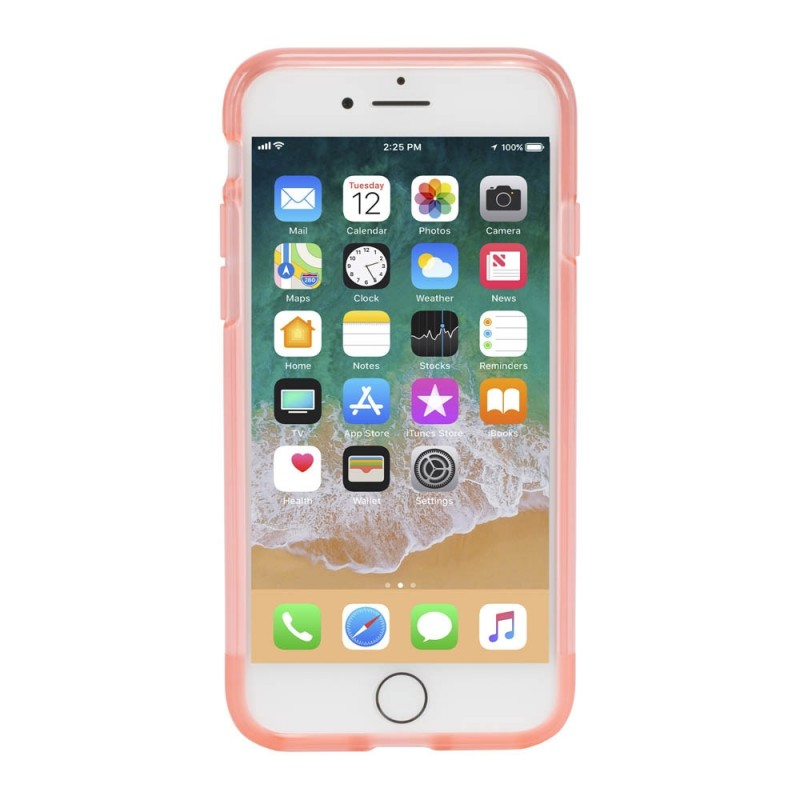 Incase Protective Cover iPhone 8/7 Roze - 4