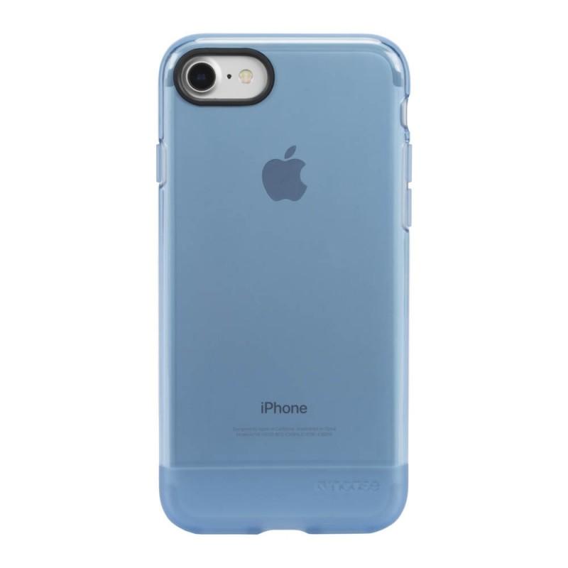 Incase Protective Cover iPhone 8/7 Poeder Blauw - 1