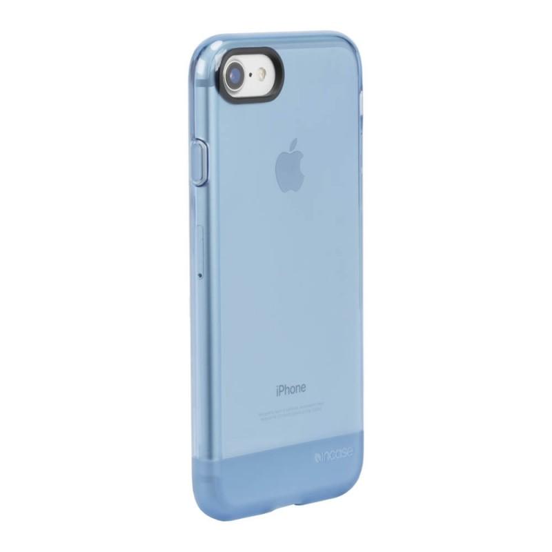 Incase Protective Cover iPhone 8/7 Poeder Blauw - 2