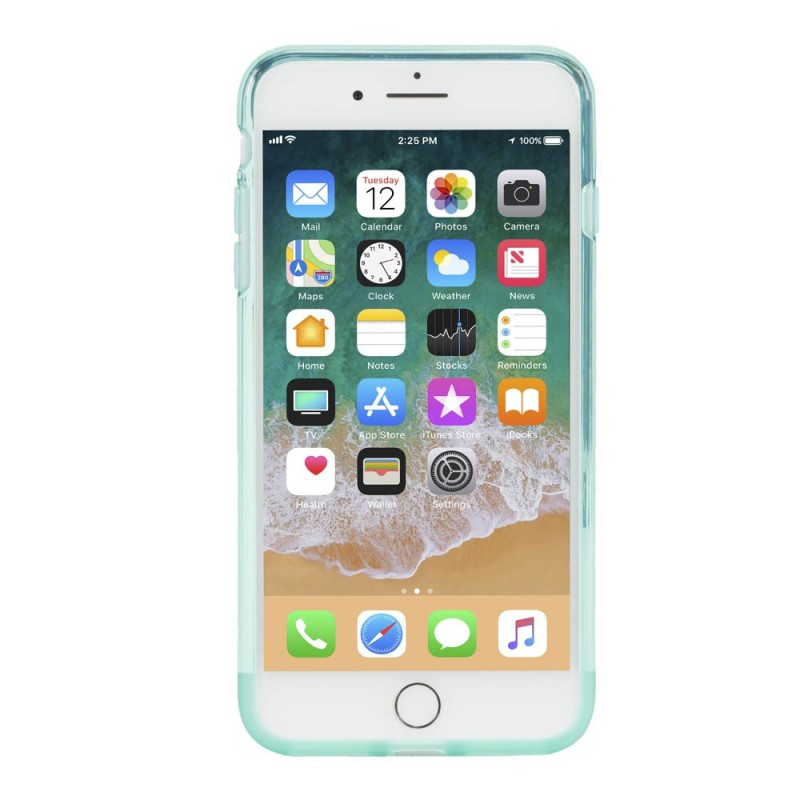 Incase Protective Case iPhone 8 Plus/7 Plus Mint Groen - 4