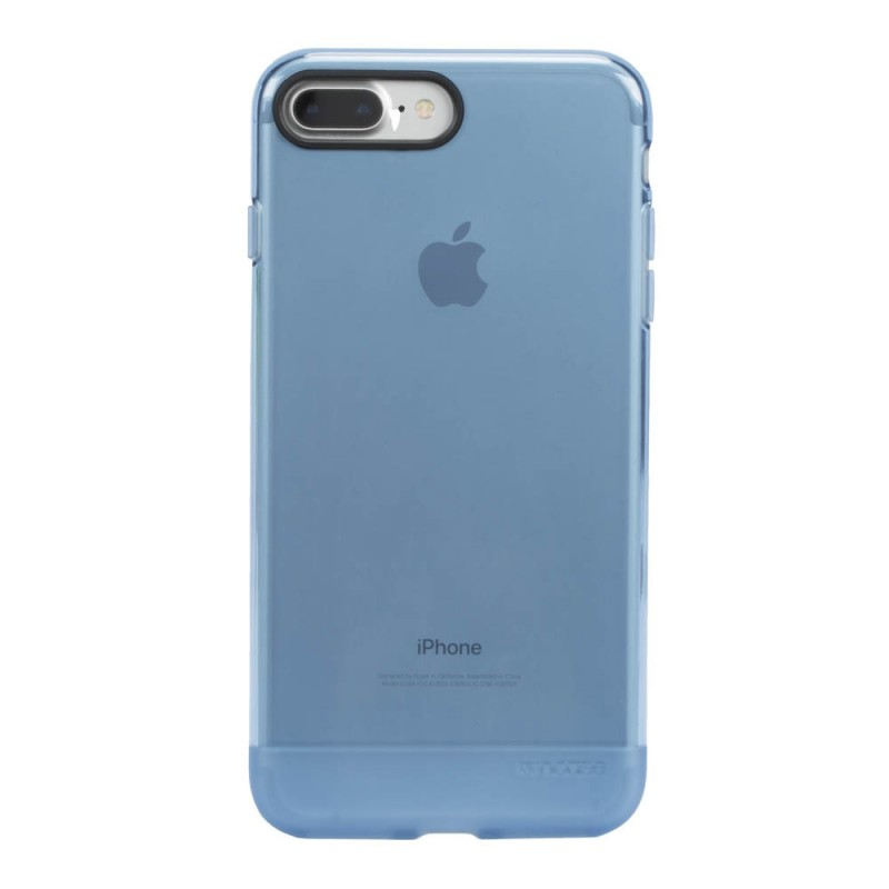 Incase Protective Case iPhone 8 Plus/7 Plus Poeder Blauw - 1
