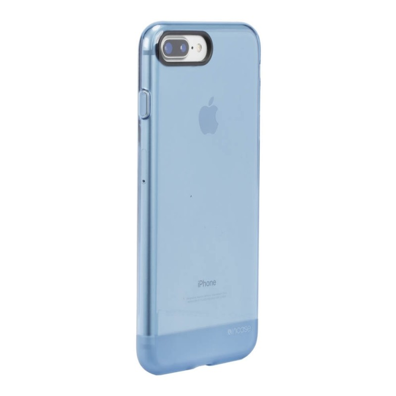 Incase Protective Case iPhone 8 Plus/7 Plus Poeder Blauw - 2