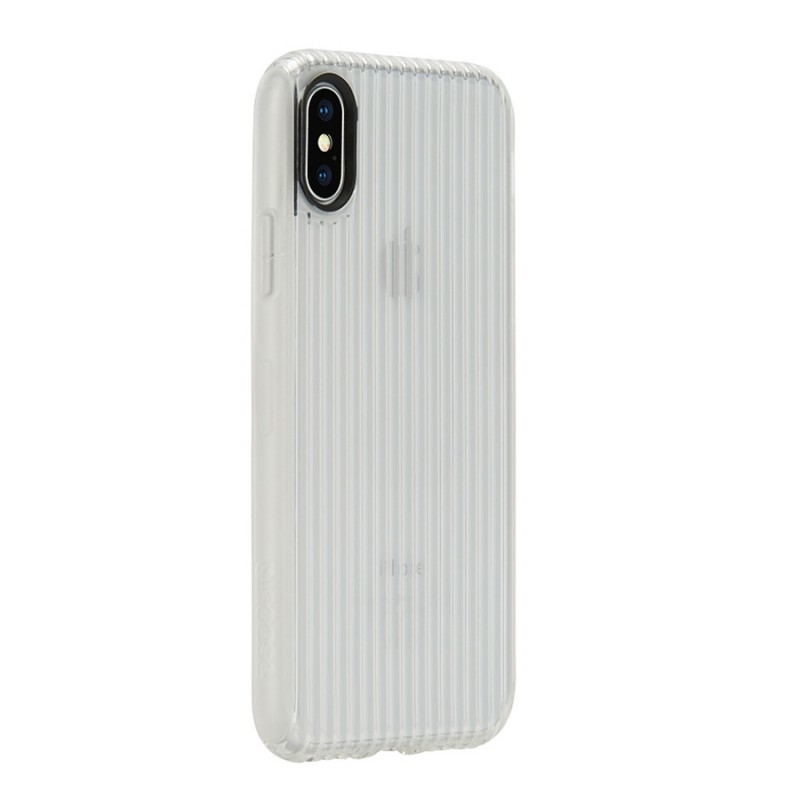 Incase Protective Guard iPhone X/Xs Hoesje Clear - 3