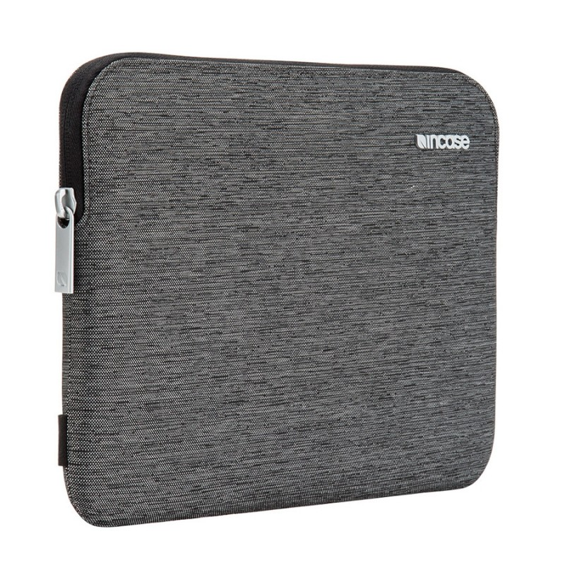 Incase Slim Sleeve iPad Pro 12.9 Heather Black - 2
