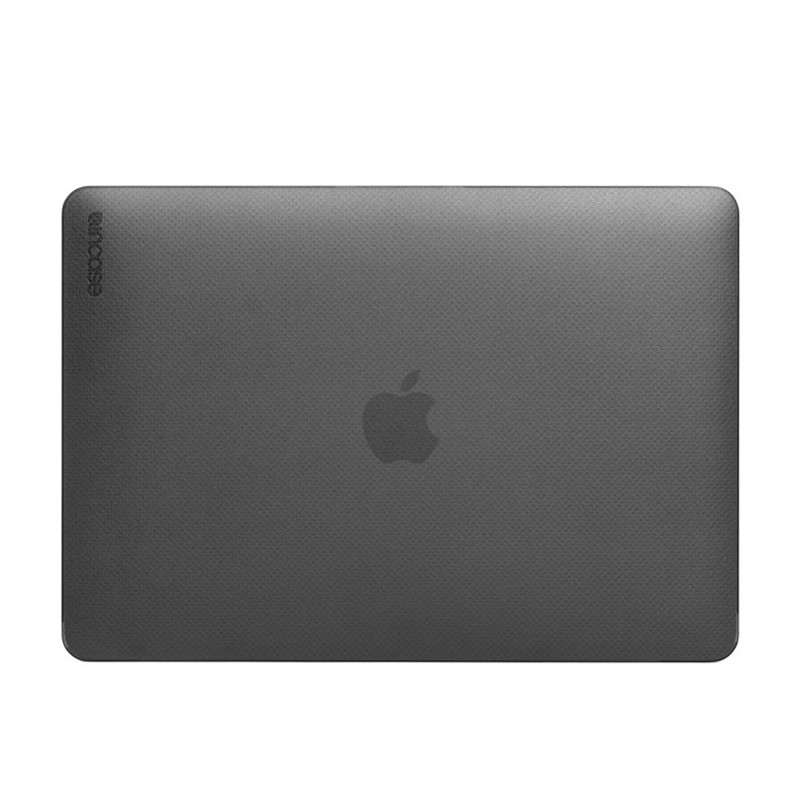 Incase Hardshell Macbook 12 inch Black - 1