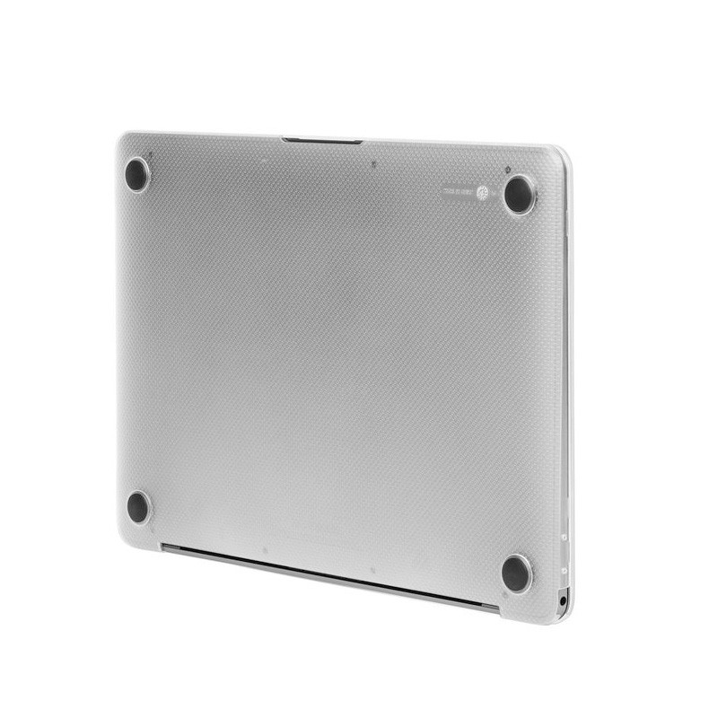 Incase Hardshell Macbook 12 inch Clear - 5