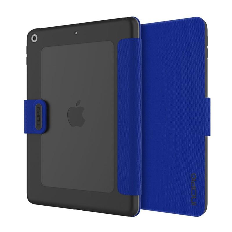 Incipio Clarion Apple iPad 9,7 inch 2017 Blauw - 1