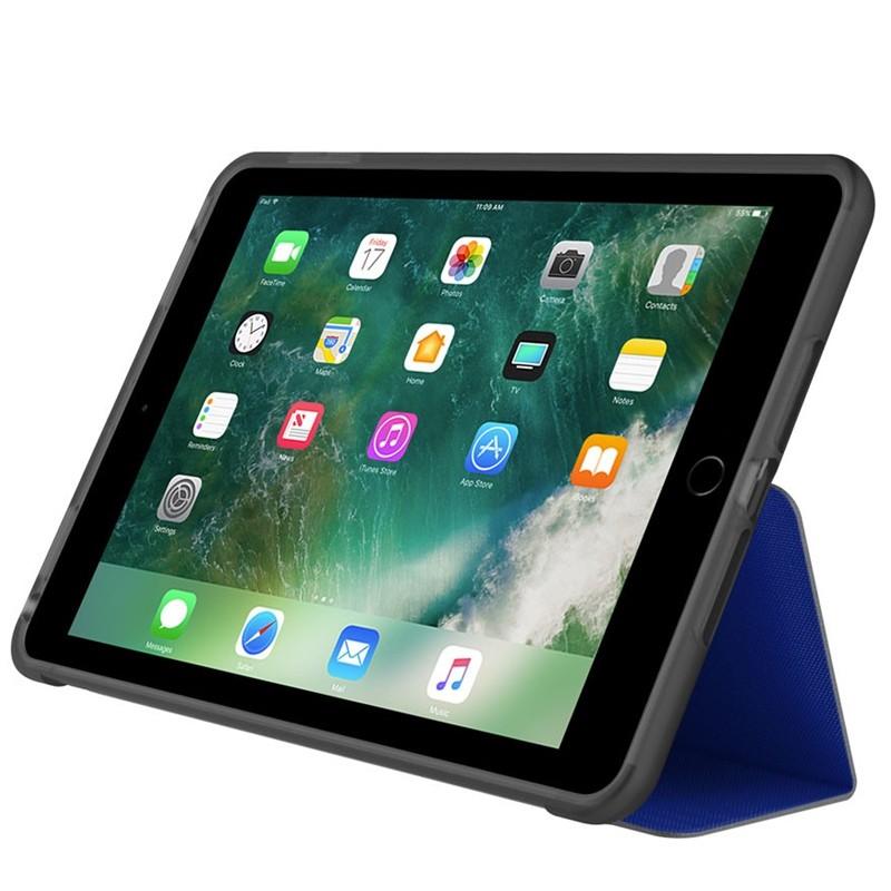 Incipio Clarion Apple iPad 9,7 inch 2017 Blauw - 3