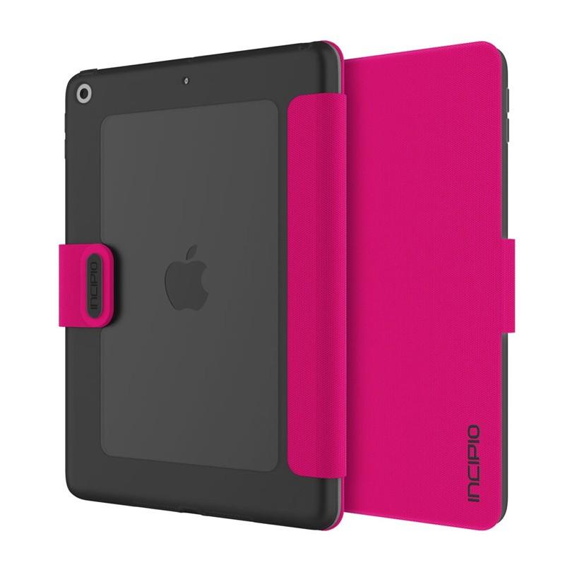 Incipio Clarion Apple iPad 9,7 inch 2017 Roze - 1