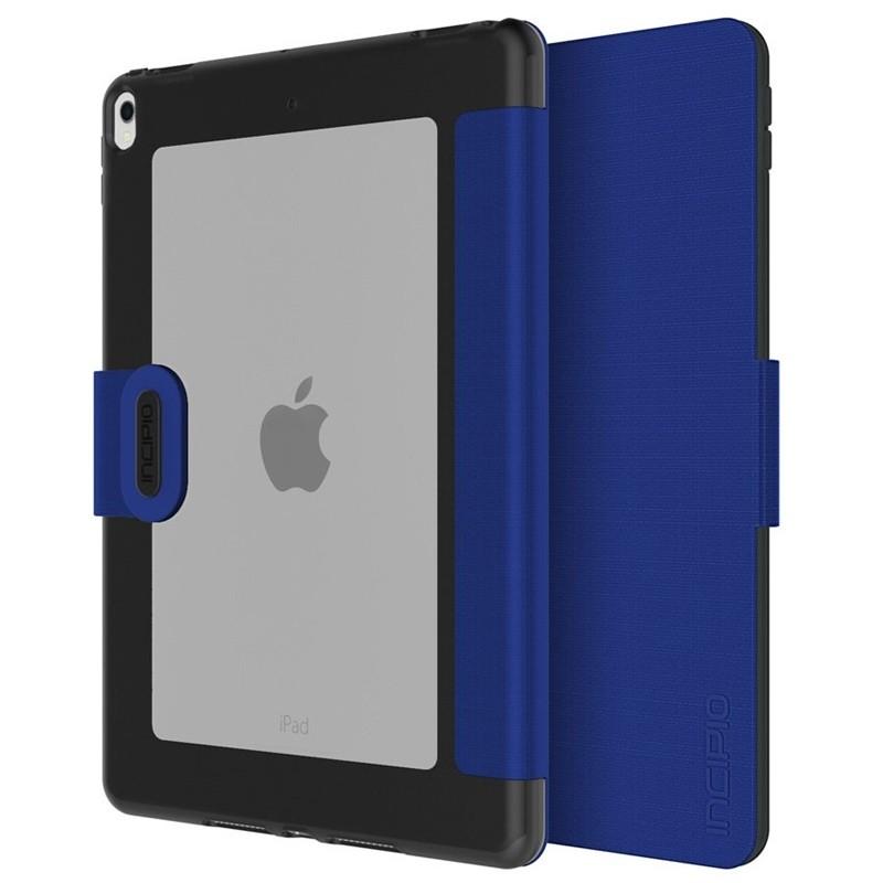 Incipio - Clarion iPad Air 10.5 (2019), iPad Pro 10.5 Blue 01