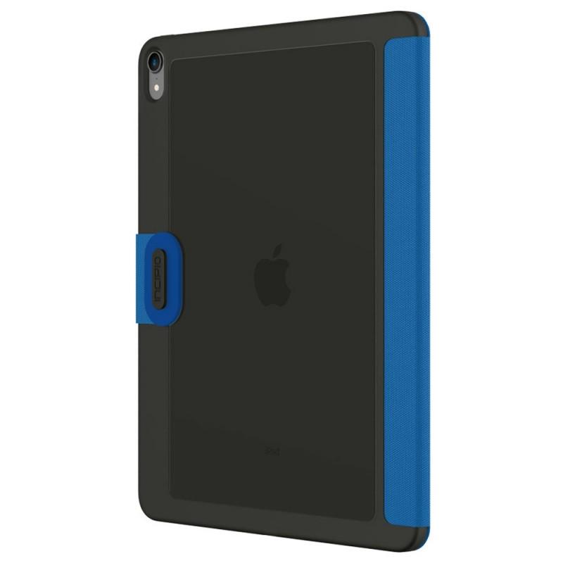 Incipio Clarion Folio iPad Pro 12,9 inch (2018) Blauw Zwart 02