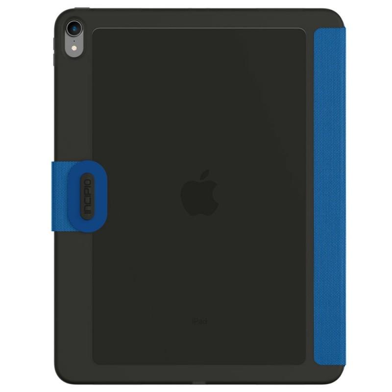 Incipio Clarion Folio iPad Pro 12,9 inch (2018) Blauw Zwart 05