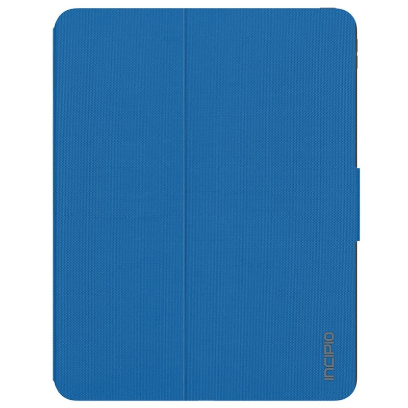 Incipio Clarion Folio iPad Pro 12,9 inch (2018) Blauw Zwart 06