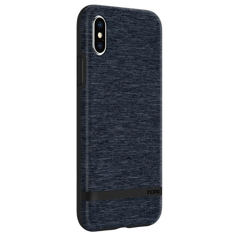 Incipio Esquire iPhone X/Xs Hoesje Blauw - 3