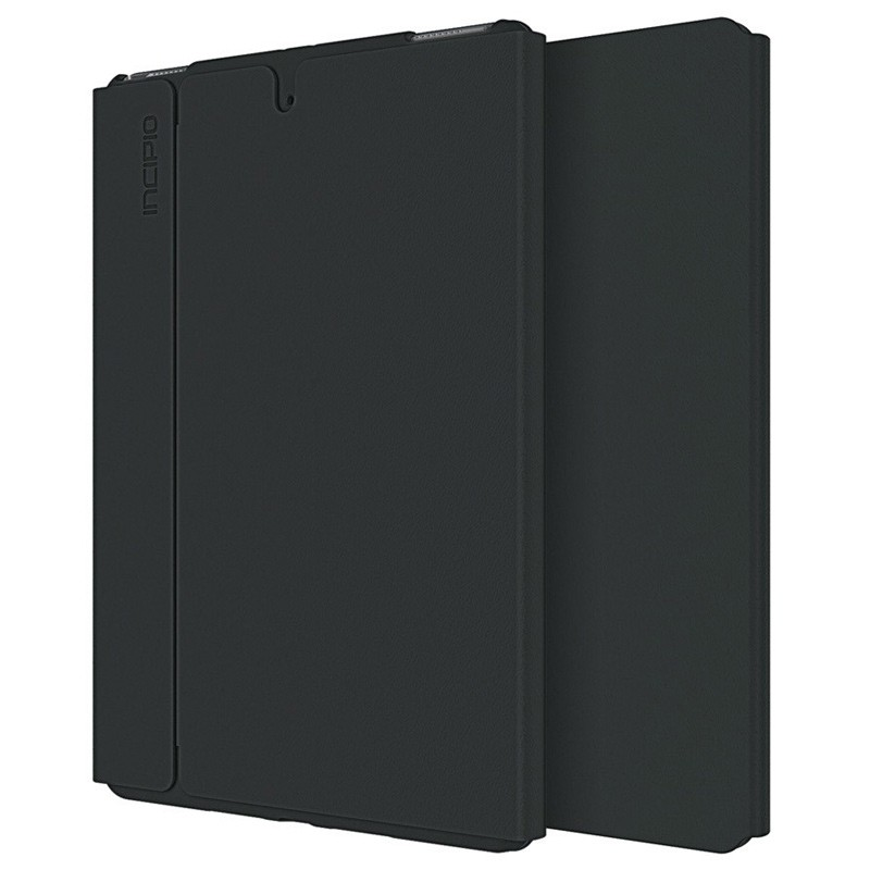 Incipio - Faraday Folio iPad Air 10.5 (2019), iPad Pro 10.5 Black 01