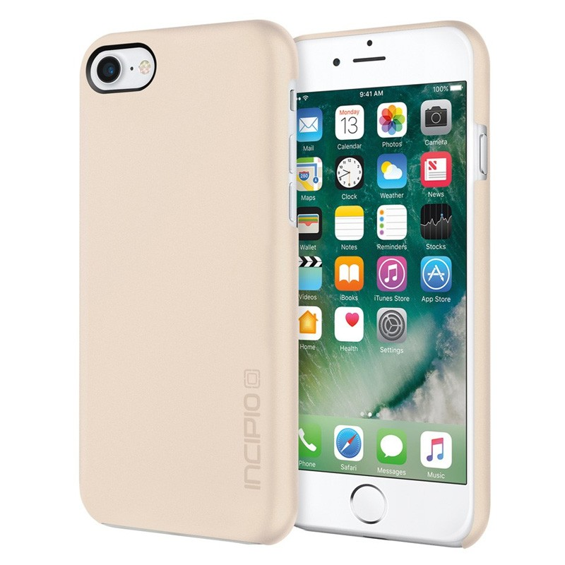 Incipio Feather iPhone 7 Champagne - 1