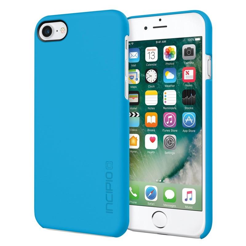 Incipio Feather iPhone 7 Cyan Blue - 1