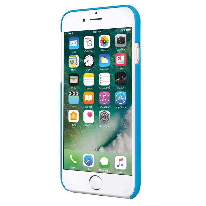 Incipio Feather iPhone 7 Cyan Blue - 3