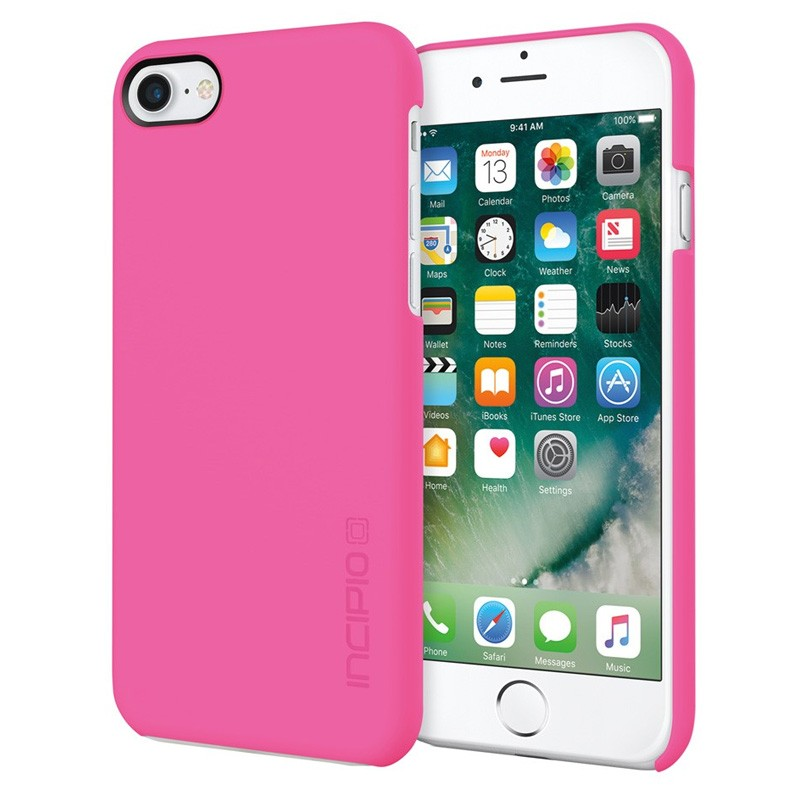 Incipio Feather iPhone 7 Pink - 1