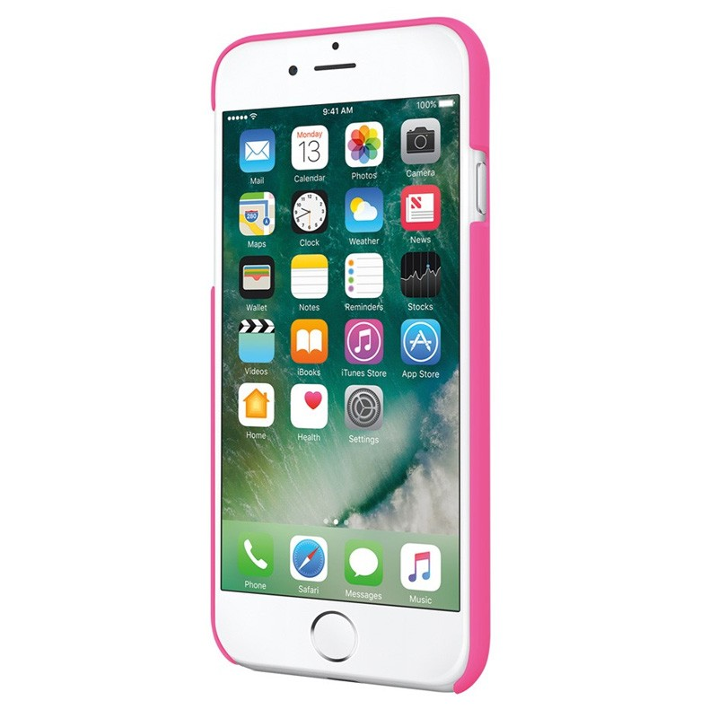 Incipio Feather iPhone 7 Pink - 3