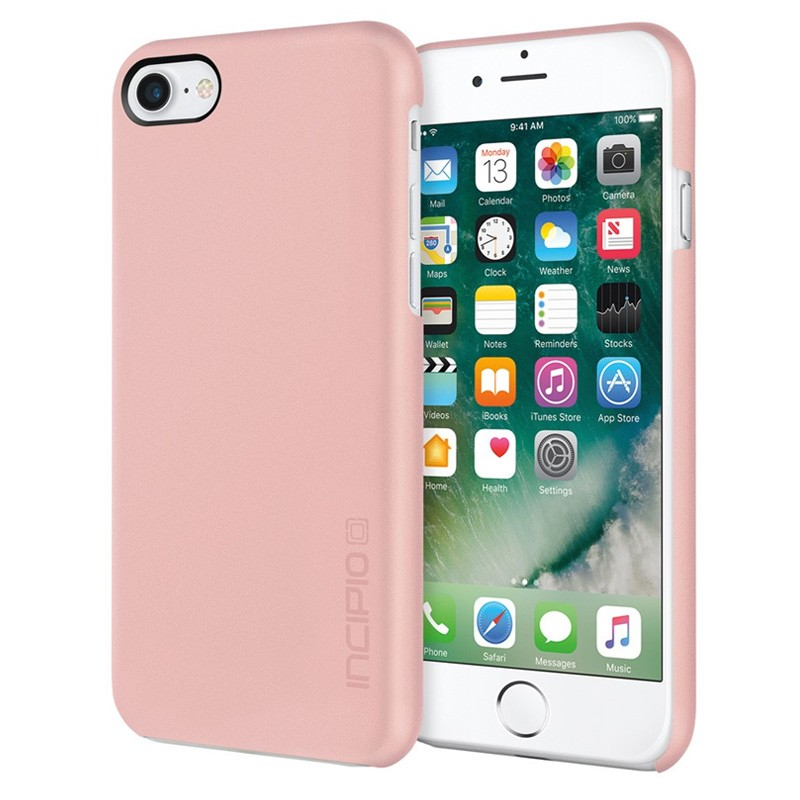 Incipio Feather iPhone 7 Rose Gold - 1