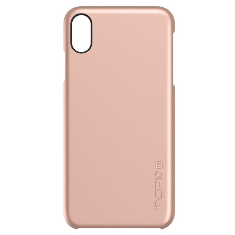 Incipio Feather iPhone XS Max Hoesje Roze 01