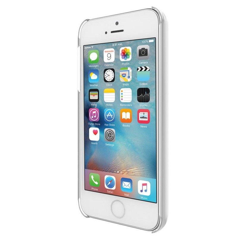 Incipio Feather Pure iPhone SE / 5S / 5 Clear - 3