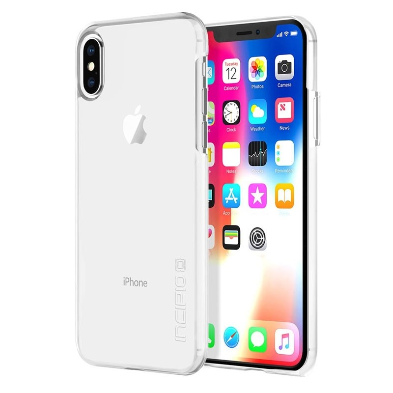 Incipio Feather Pure iPhone X/Xs Clear - 1