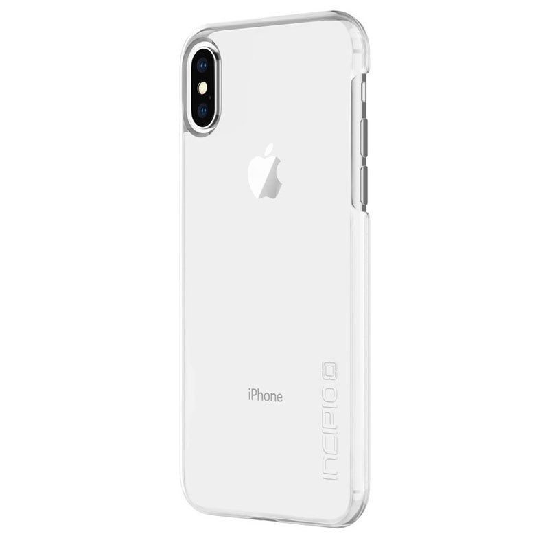 Incipio Feather Pure iPhone X/Xs Clear - 2