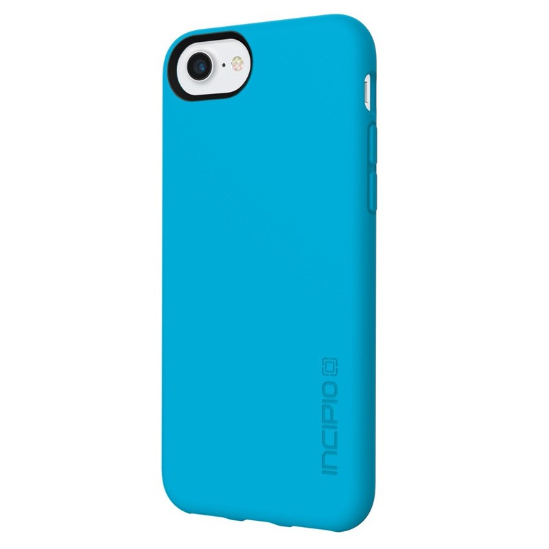 Incipio NGP Case iPhone 7 Cyan Blue - 2