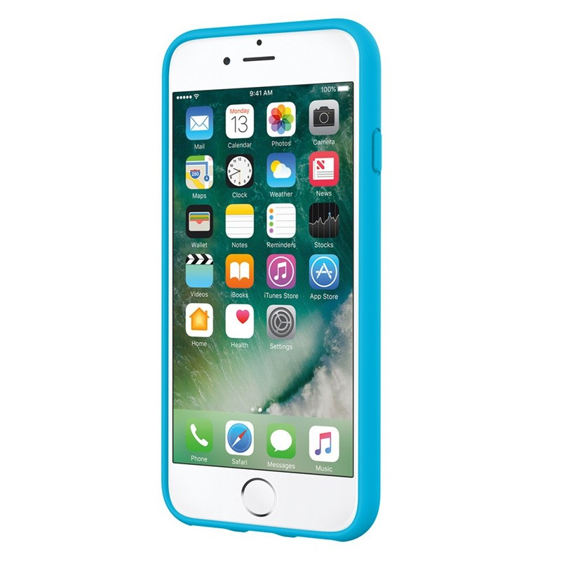 Incipio NGP Case iPhone 7 Cyan Blue - 3