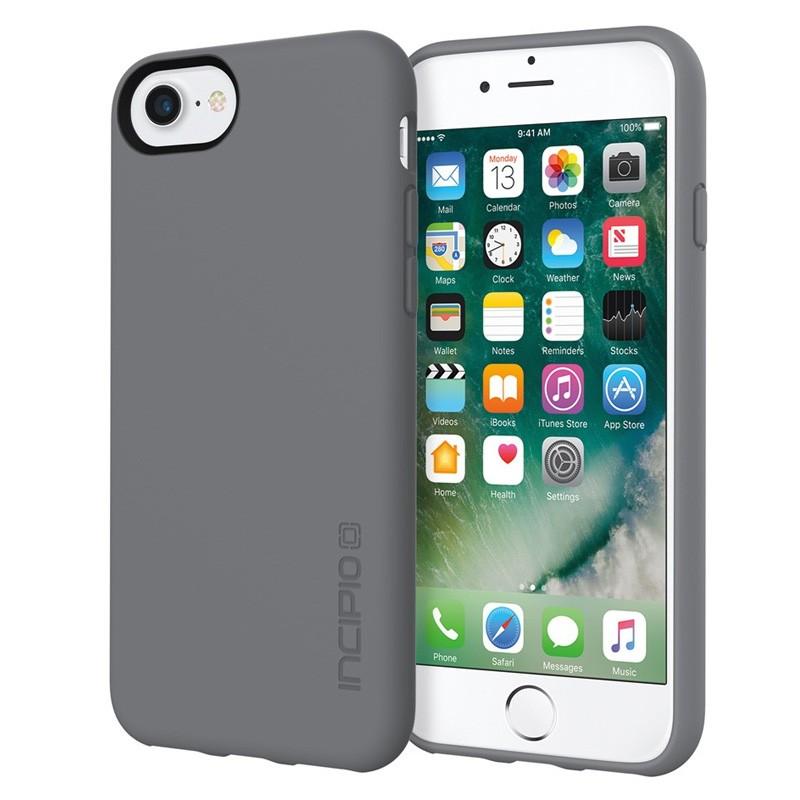 Incipio NGP Case iPhone 7 Grey - 1