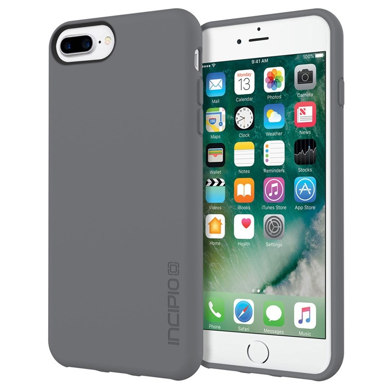 Incipio NGP iPhone 7 Plus Gray - 1