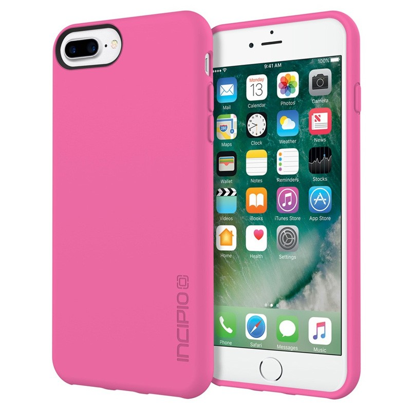 Incipio NGP iPhone 7 Plus Pink - 1