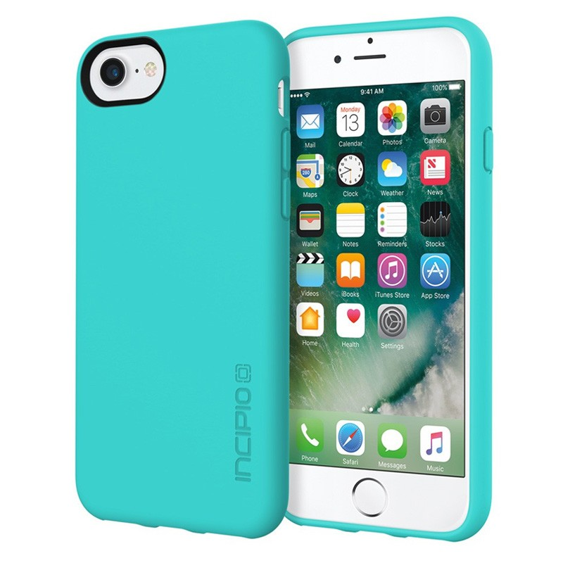 Incipio NGP Case iPhone 7 Turqoise - 1
