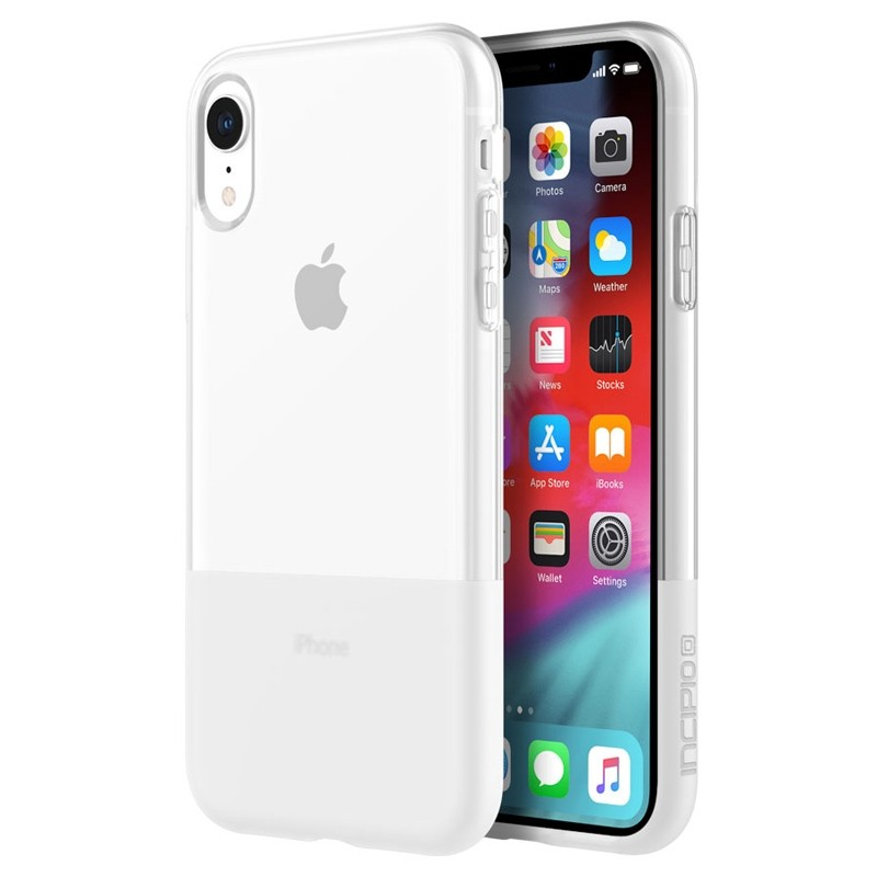 Incipio NGP iPhone XR Hoesje Transparant 01