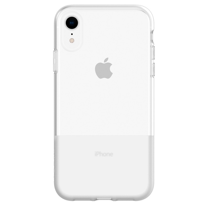 Incipio NGP iPhone XR Hoesje Transparant 04