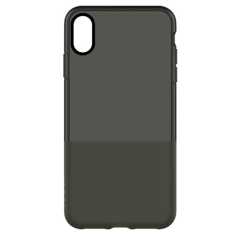 sale retailer bd7fb a08fd Incipio - NGP iPhone XS Max Hoesje zwart