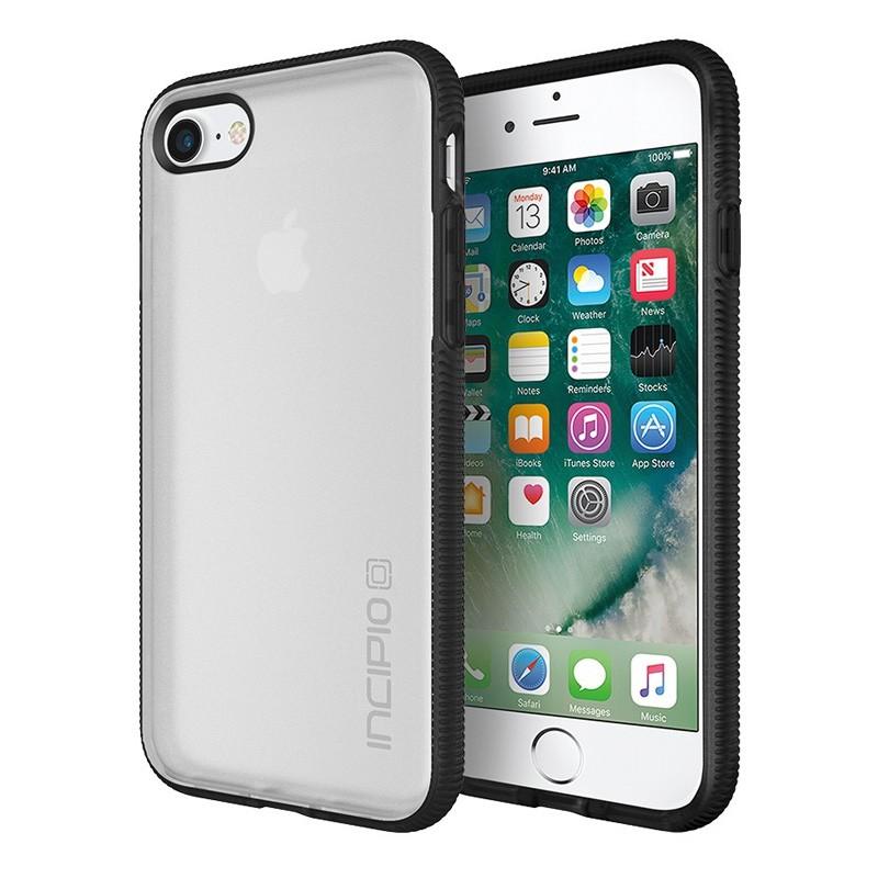 Incipio Octane iPhone 7 Frost/Black - 1