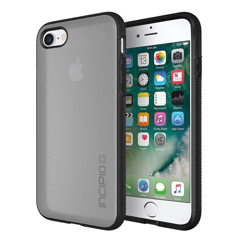 Incipio Octane iPhone 7 Smoke/Black - 1