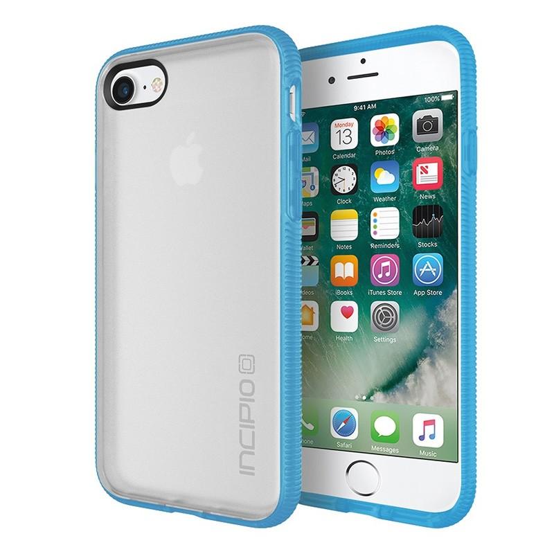 Incipio Octane iPhone 7 Frost/Cyan - 1