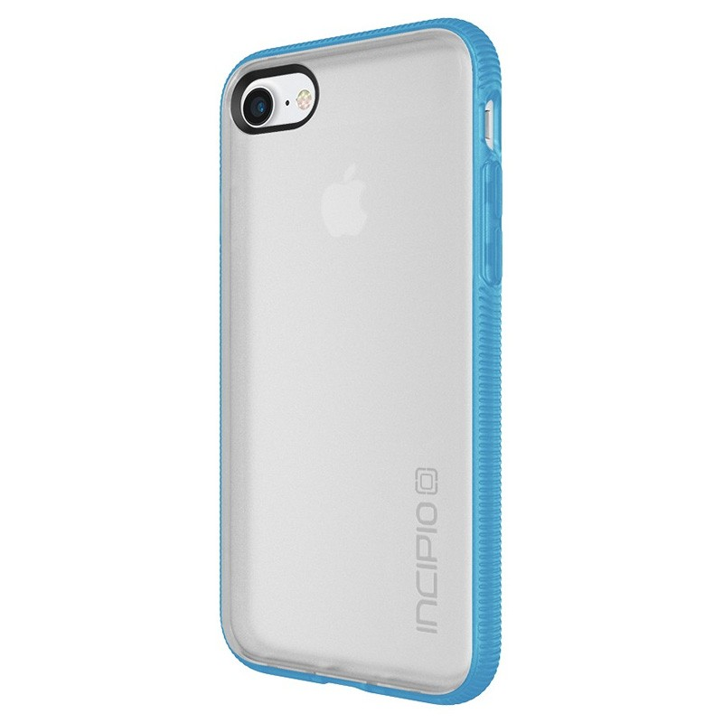 Incipio Octane iPhone 7 Frost/Cyan - 2