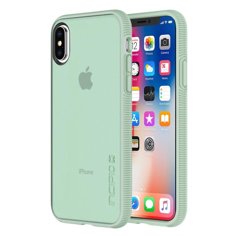 Incipio Octane iPhone X/Xs Mint Groen - 1
