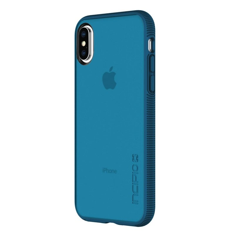 Incipio Octane iPhone X/Xs Navy Blauw - 2