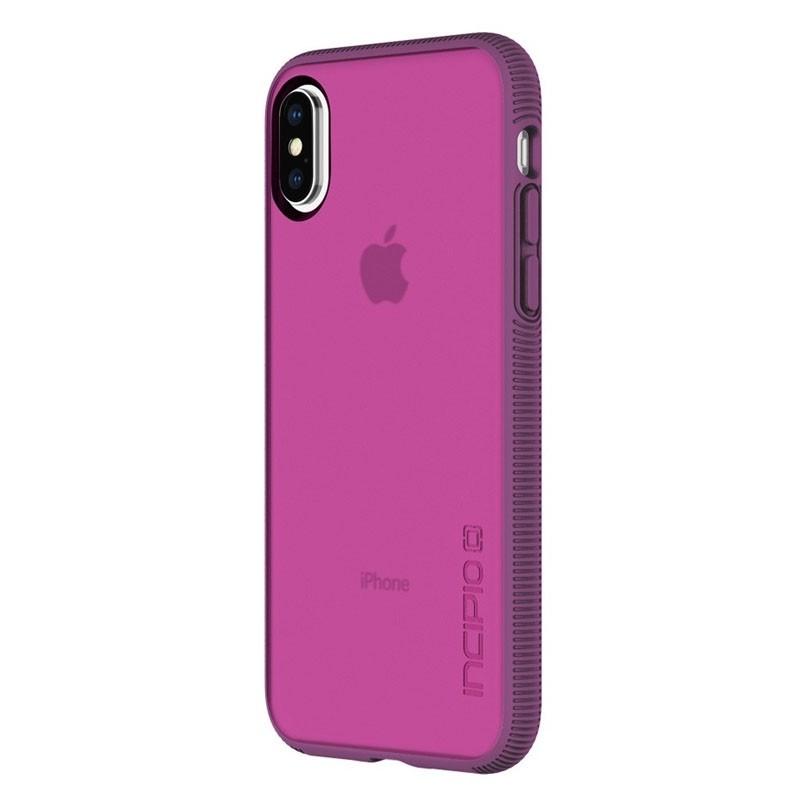 Incipio Octane iPhone X/Xs Plum Purple - 2