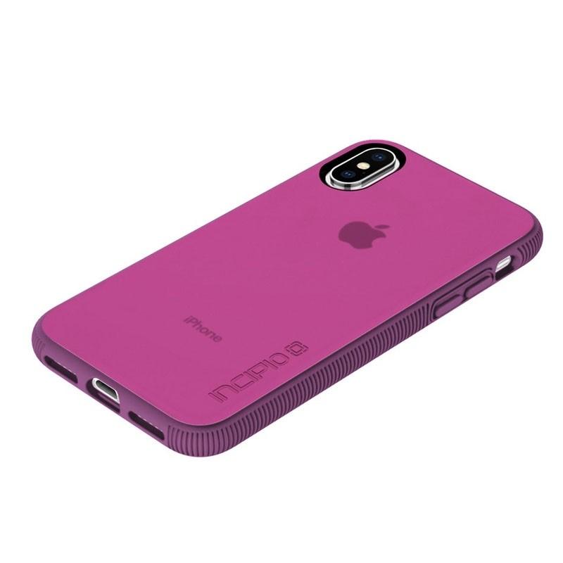 Incipio Octane iPhone X/Xs Plum Purple - 3