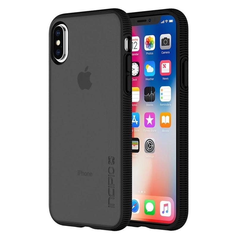 Incipio Octane iPhone X/Xs Zwart - 1