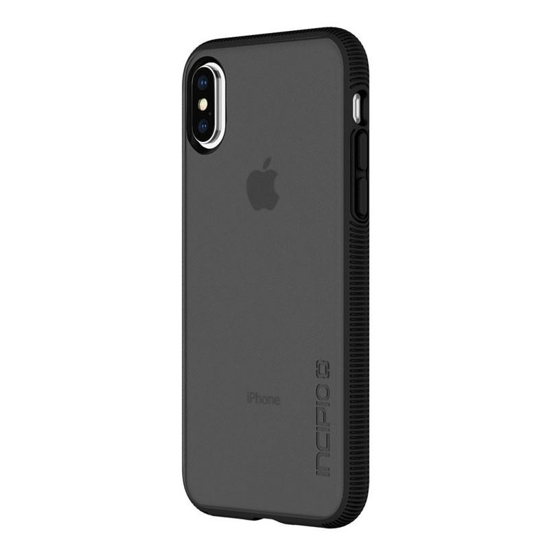 Incipio Octane iPhone X/Xs Zwart - 2