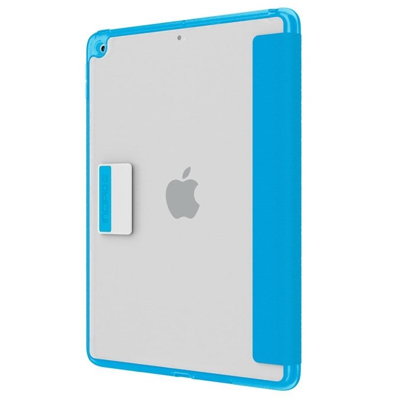 Incipio - Octane Pure iPad 9,7 inch 2017 Blue 02